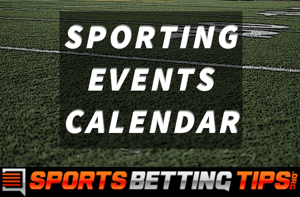 Sports to bet on in august new betting uk